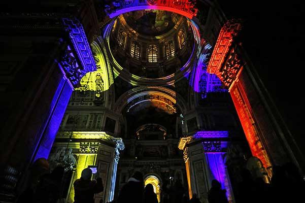 Музыкально-световой спектакль по произведениям Рахманинова покажут в Исаакиевском соборе