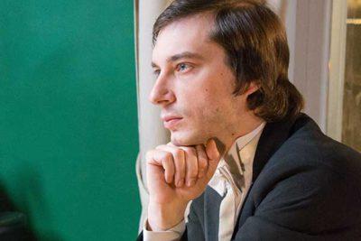 Московский музыкальный театр «Геликон-опера» объявил о назначении Владимира Федосеева главным приглашенным дирижером