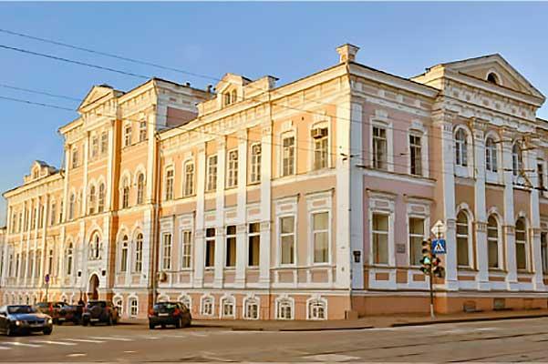В Пермском институте культуры можно будет выучиться на композитора
