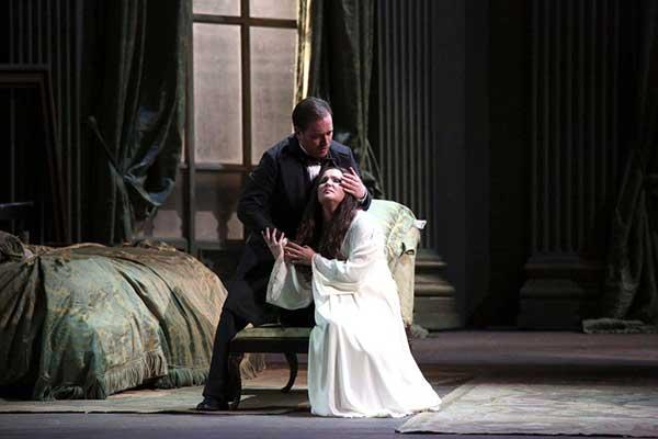 Фото Teatro alla Scala