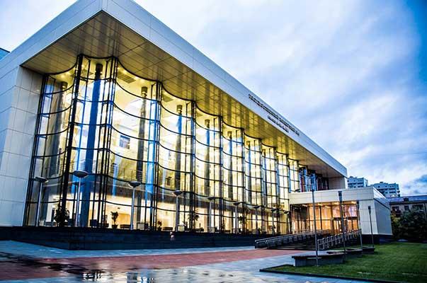 Транссибирский Арт-Фестиваль открывается концертом, посвященным 80-летию Новосибирской филармонии