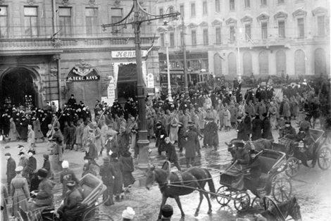Рифма в 100 лет: 1917 – 2017. Музыкальный 1916-й итоги: концерты, премьеры, книги…