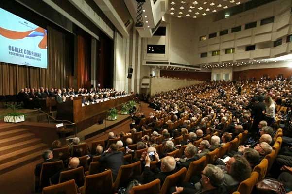 Идеальный коллапс: что означают непрекращающиеся скандалы в РАН