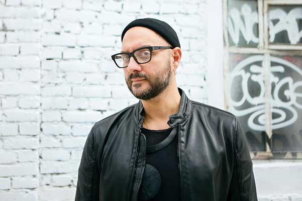 Кирилл Серебренников: «Одиночество — это самое сложное и мощное испытание, которое выпадает человеку»