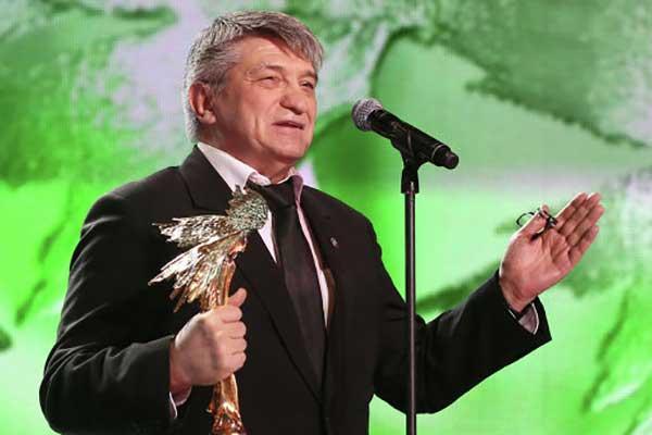 Зал «Ники» встретил овацией речь Сокурова в защиту задержанных 26 марта