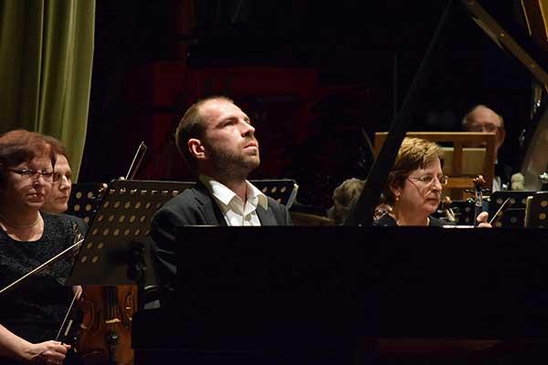 Андрей Коробейников: «Я нашел удивительный рояль»
