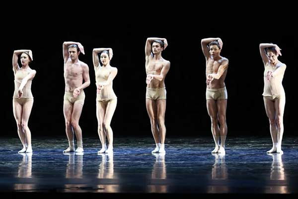 В МАМТ им. Станиславского и Немировича-Данченко покажут новый балетный проект «Мечтатели»