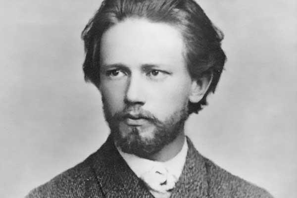 В Русском музее презентовали новый том Академического собрания сочинений Чайковского и исполнили кантату «К радости»