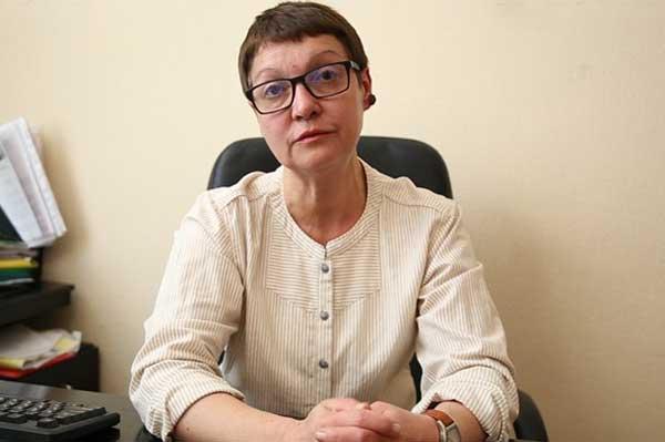 Виктория Давыдова рассказала о закулисье самого духовно богатого подразделения мэрии Волгограда