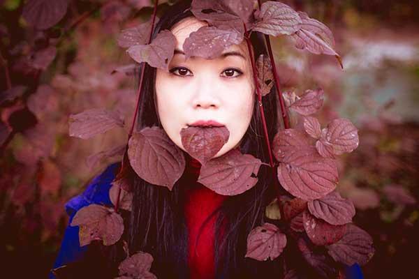 Каори Ито, спектакль «Я танцую, потому что не верю словам»