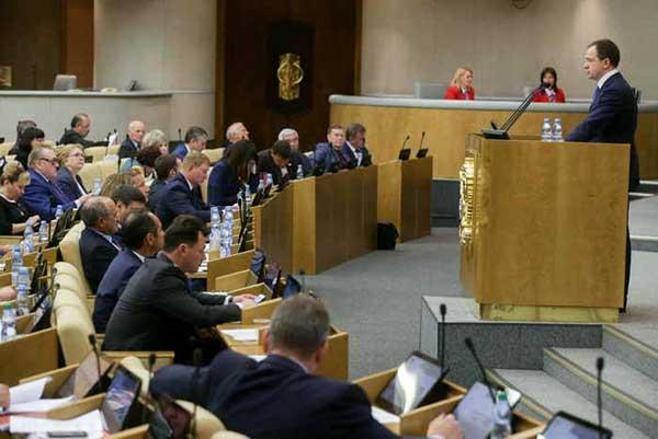 Министр культуры призвал депутатов ускорить рассмотрение законопроектов о меценатстве, вывозе культурных ценностей и защите авторских прав
