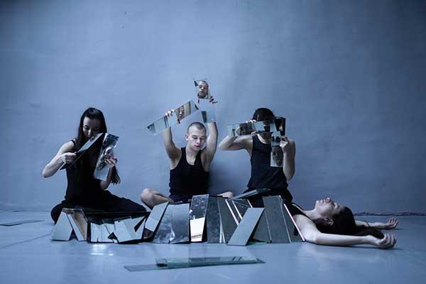 20 мая на Дягилевском фестивале — мировая хореографическая премьера «Распад Атома»