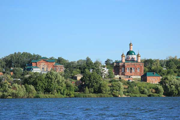 Балет «Лебединое озеро» поставят в Липецке на берегу пруда
