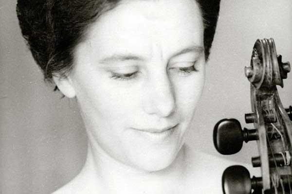 Скончалась Народная артистка СССР, профессор Московской консерватории Наталия Николаевна Шаховская