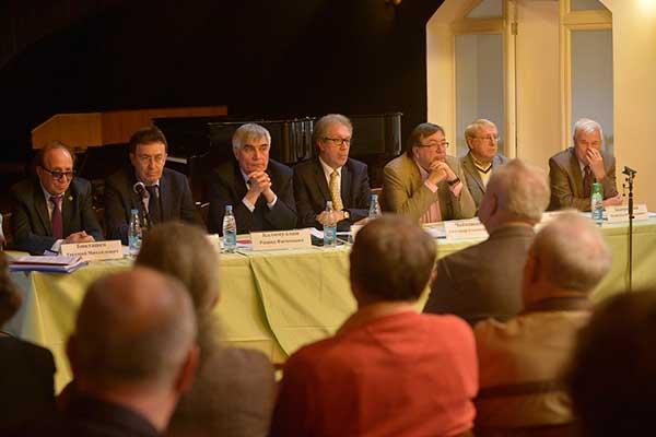 11 мая состоялся внеочередной Съезд союза композиторов России
