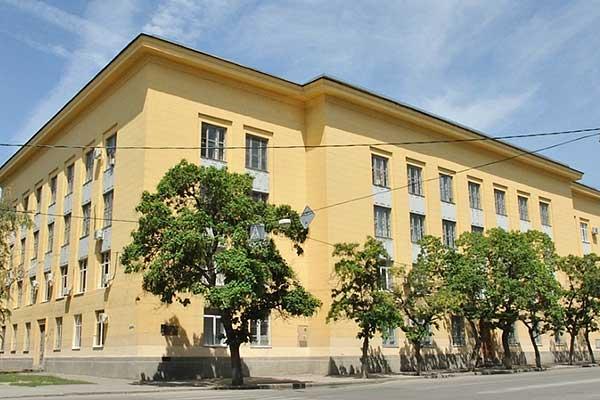 В Волгограде уволили ректора Серебряковки Викторию Давыдову без объяснения причин