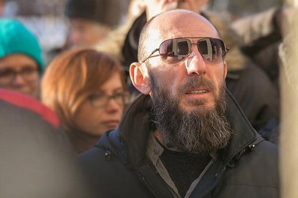 Кехман оставил Новосибирский оперный театр бывшему менеджеру «Балтики» Снежане Любарь