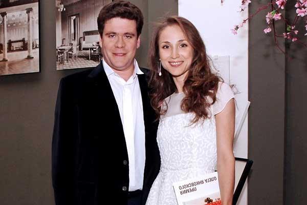 Денис Мацуев впервые рассказал о рождении дочки