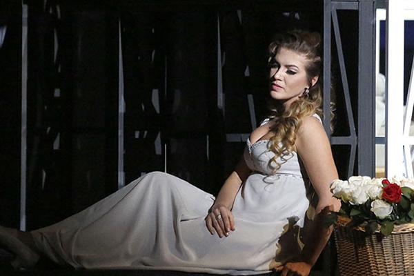 Постановки Большого театра «Иоланта» и «Евгений Онегин» едут в Савонлинну