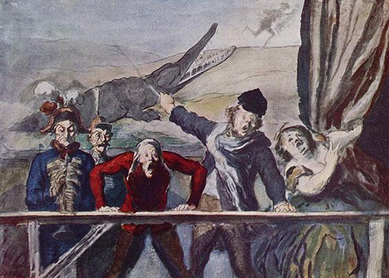 Еретик в соборе. Кто боится театра Серебренникова