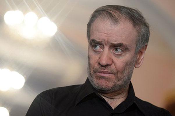 Гергиев ответил на критику французских СМИ из-за концерта в Париже
