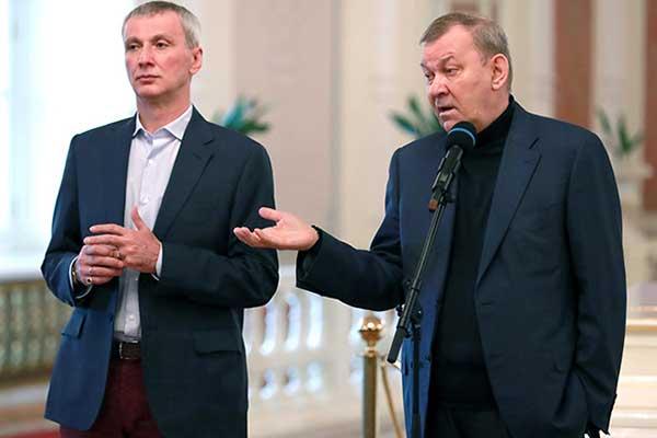 Телесное трико на голое тело: с чем связан скандал вокруг балета Кирилла Серебренникова в Большом театре