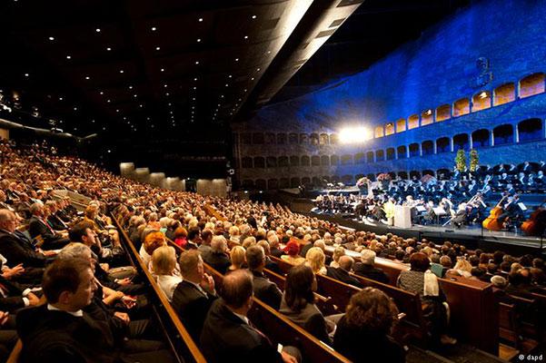 Зальцбургский фестиваль: 21 июля — 30 августа 2017