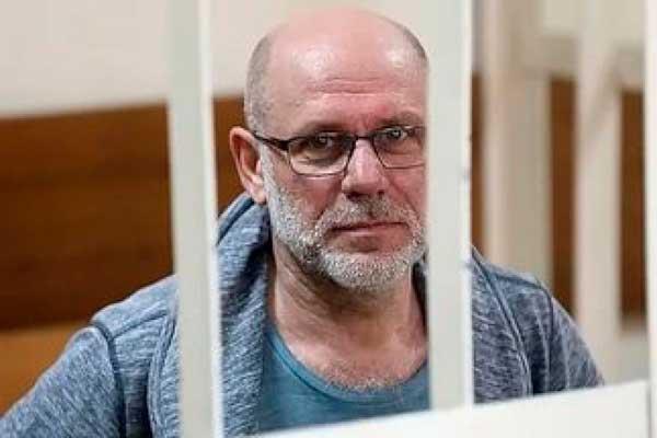 Следственный комитет не нашел оснований для изменения меры пресечения Алексею Малобродскому