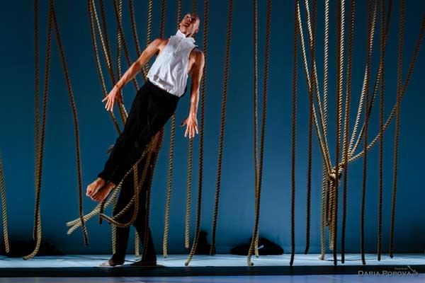 Поговори со мной. В Петербурге завершился XIX Международный фестиваль современного танца «Open Look»