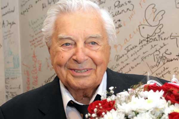Концерт к столетию со дня рождения Юрия Любимова состоится в Большом театре 30 сентября