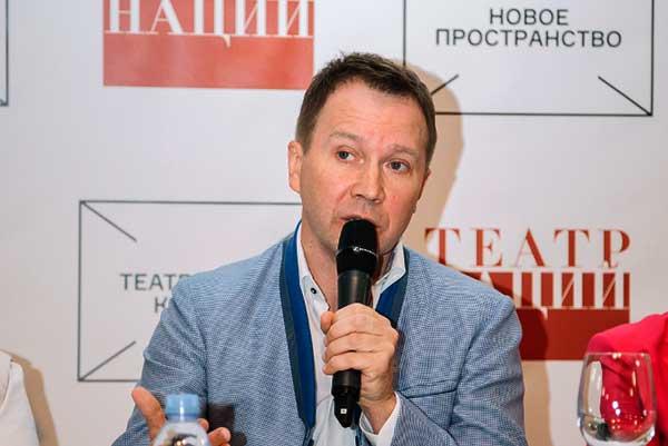 Худрук Театра Наций сообщил, что Серебренников поставит спектакль «Чайковский»