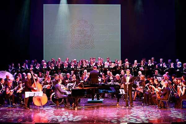 Московская областная филармония открывает новый сезон 26 сентября