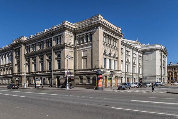 Санкт-Петербургская Консерватория сокращает 49 сотрудников