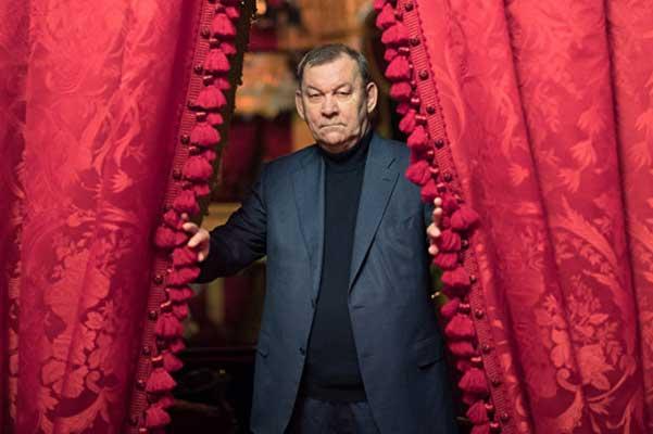 Желание Большого театра выпустить балет «Нуреев» неизменно, сообщил Урин