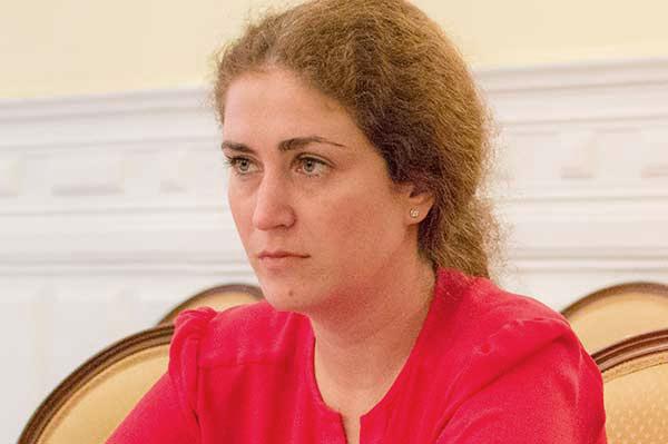 Директора РАМТ Софью Апфельбаум задержали по делу Серебренникова