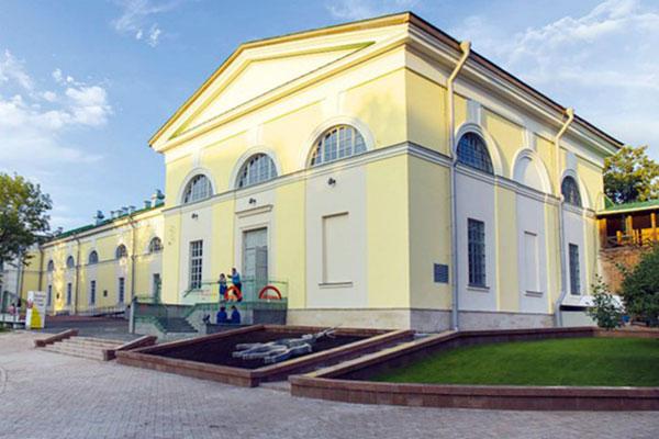 ГЦСИ в Нижнем Новгороде открывает цикл «Забытый авангард» концертом музыки Вайнберга