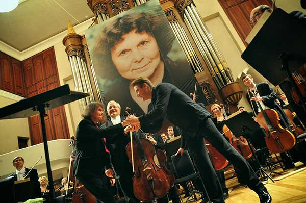 VII международный фестиваль современной музыки «Concordia» открывается в Казани