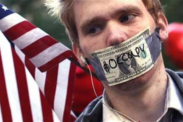 Владислав Сурков. Кризис лицемерия. I hear America singing