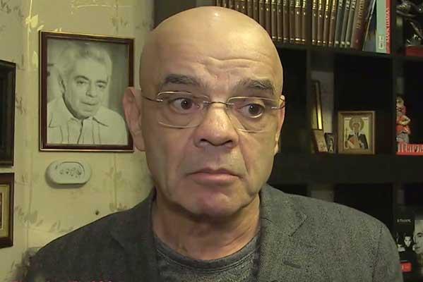 «Ведомости»: Константин Райкин призвал «урезонить» Владимира Мединского