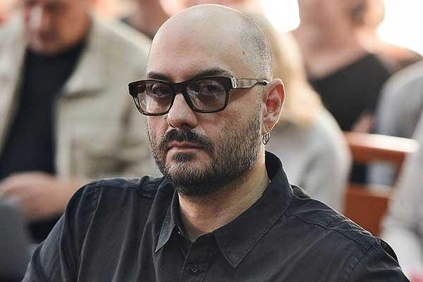 Мосгорсуд признал законным домашний арест режиссера Кирилла Серебренникова