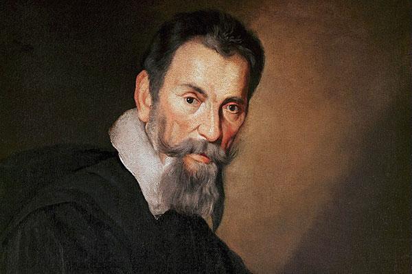 В Пермской филармонии отметят 450 лет со дня рождения великого итальянского композитора Клаудио Монтеверди