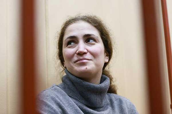 Арестованная по делу «Седьмой студии» Софья Апфельбаум получила премию Председателя СТД
