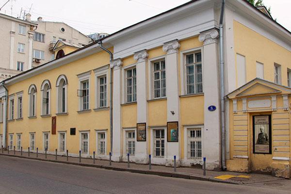 Оперный театр-музей при доме К.С. Станиславского откроется 16 декабря премьерой оперы Римского-Корсакова «Боярыня Вера Шелога»