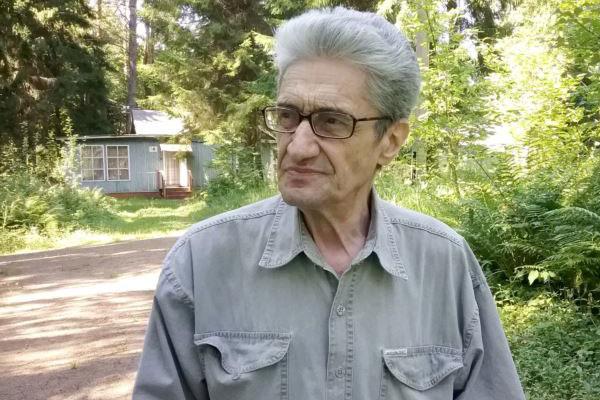 Григорий Корчмар отметил 70-летний юбилей