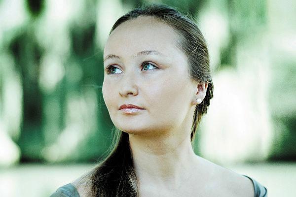 Юлия Лежнева выступит с сольной программой в Концертном зале им. Чайковского