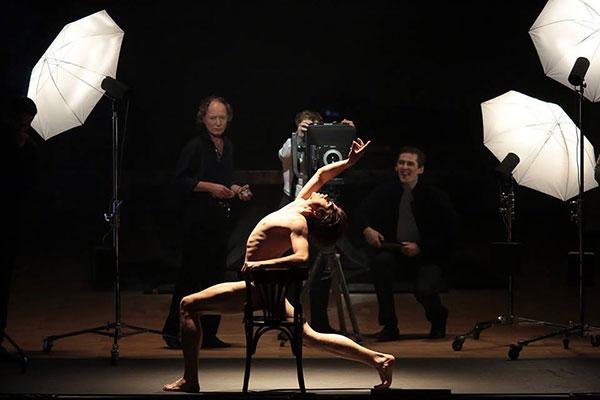 «Нуреев» войдет в историю балета