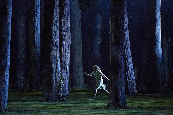 3 декабря в российских кинотеатрах покажут спектакль Парижской оперы «Снегурочка» в постановке Чернякова