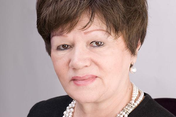 Анна Ермакова покинула пост директора  Нижегородского театра оперы и балета