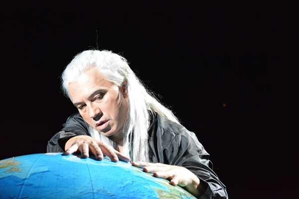 В «Геликон-опере» состоится открытие артистической «Дмитрий Хворостовский»