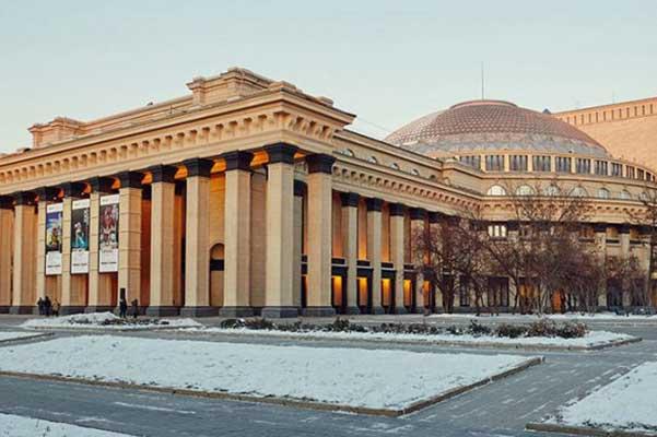 Депутат из Новосибирска обратилась с открытым письмом к Мединскому по-поводу ситуации в Новосибирском театре оперы и балета